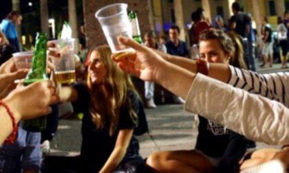 Bevande alcoliche somministrate a minori, chiuso per tre mesi locale del centro
