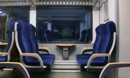 Minaccia e rapina due giovani sul treno: arrestato 26enne