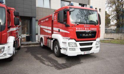 Vigili del Fuoco, a Cremona oltre 17mila euro per acquisto mezzi e dotazioni tecniche