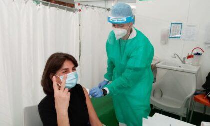 Centro Vaccinale Sapiens: open weekend per i residenti di Castelverde