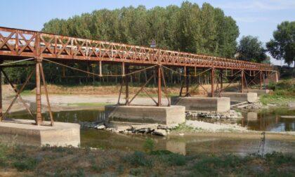 Ponte sull'Oglio tra Calvatone e Acquanegra, accordo per la ristrutturazione