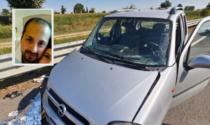 Carabiniere di 39 anni muore in un tragico schianto in scooter