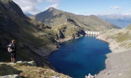Escursionista cremonese precipita al Lago del Diavolo, è grave