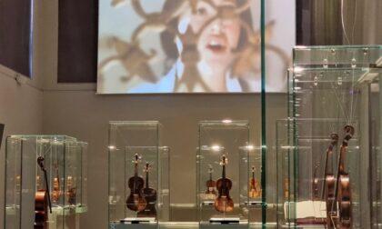 """Prorogata fino al 31 ottobre la mostra """"I violini di Vivaldi e le Figlie di Choro"""""""