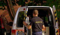 Malore fatale a Capergnanica, anziano muore per strada