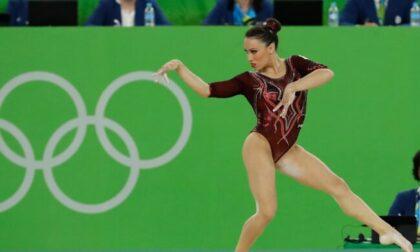 Olimpiadi Tokyo 2020: Vanessa Ferrari medaglia d'argento al corpo libero