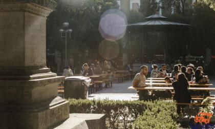 Eatinero Cremona 2021: tre giornate a base di ottimo cibo, drink e musica all'aria aperta
