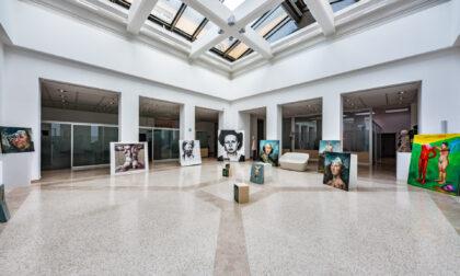 """A Palazzo Fodri la mostra """"Metamorfosi"""" di Giorgio Pignotti"""