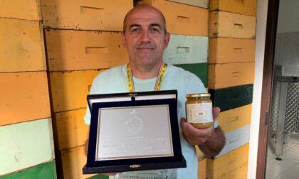"""Nasce a Crema il Miele più buono d'Italia: due apicoltori cremaschi campioni di """"Tre Gocce d'Oro"""""""