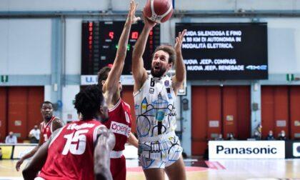 La Vanoli Cremona non delude, contro Varese finisce 80-70