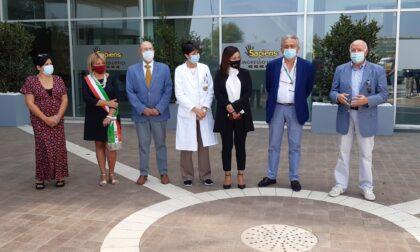 Il centro vaccinale Covid di Cremona ha una nuova sede: è la Sapiens a Castelverde