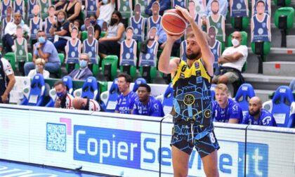 Super Coppa Italiana: buona la prima per la Vanoli Cremona