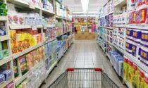 Prezzi al consumo: cosa sale e cosa scende a Cremona nel mese di agosto 2021