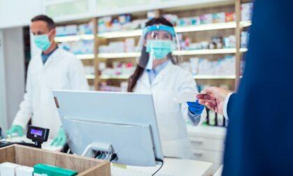 """Da oggi tamponi antigenici rapidi solo nelle farmacie del """"Protocollo Figliuolo"""": le aderenti e i costi"""