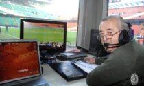 """Addio a Giovanni Marsotto, il """"signor Meteor"""" che per 38 anni è stato la voce della San Siro rossonera"""