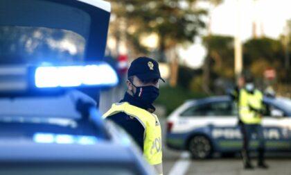 Irregolare sul territorio nazionale espulso dopo l'aggressione a due Carabinieri