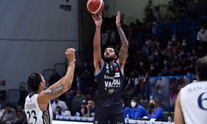Vanoli Cremona vittoriosa sulla Fortitudo Bologna: al Palaradi finisce 94-78