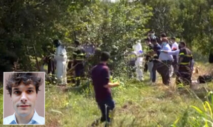 I vestiti, la Polo, il ladro, il pc: le anomalie che ancora avvolgono il giallo sulla morte di Giacomo Sartori