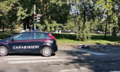 Omicidio nel Milanese, broker della droga freddato a colpi di pistola