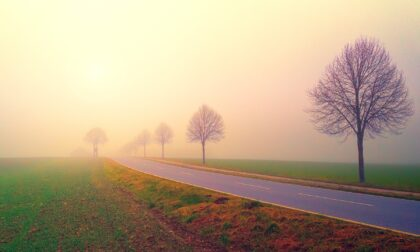 Prevalentemente soleggiato, domenica qualche nuvola o foschia in Lombardia