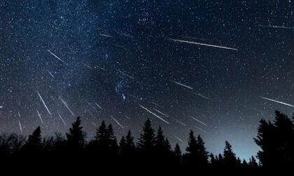 Tutti a caccia del meteorite caduto fra Prato e Pistoia: chi lo trova cosa fa?